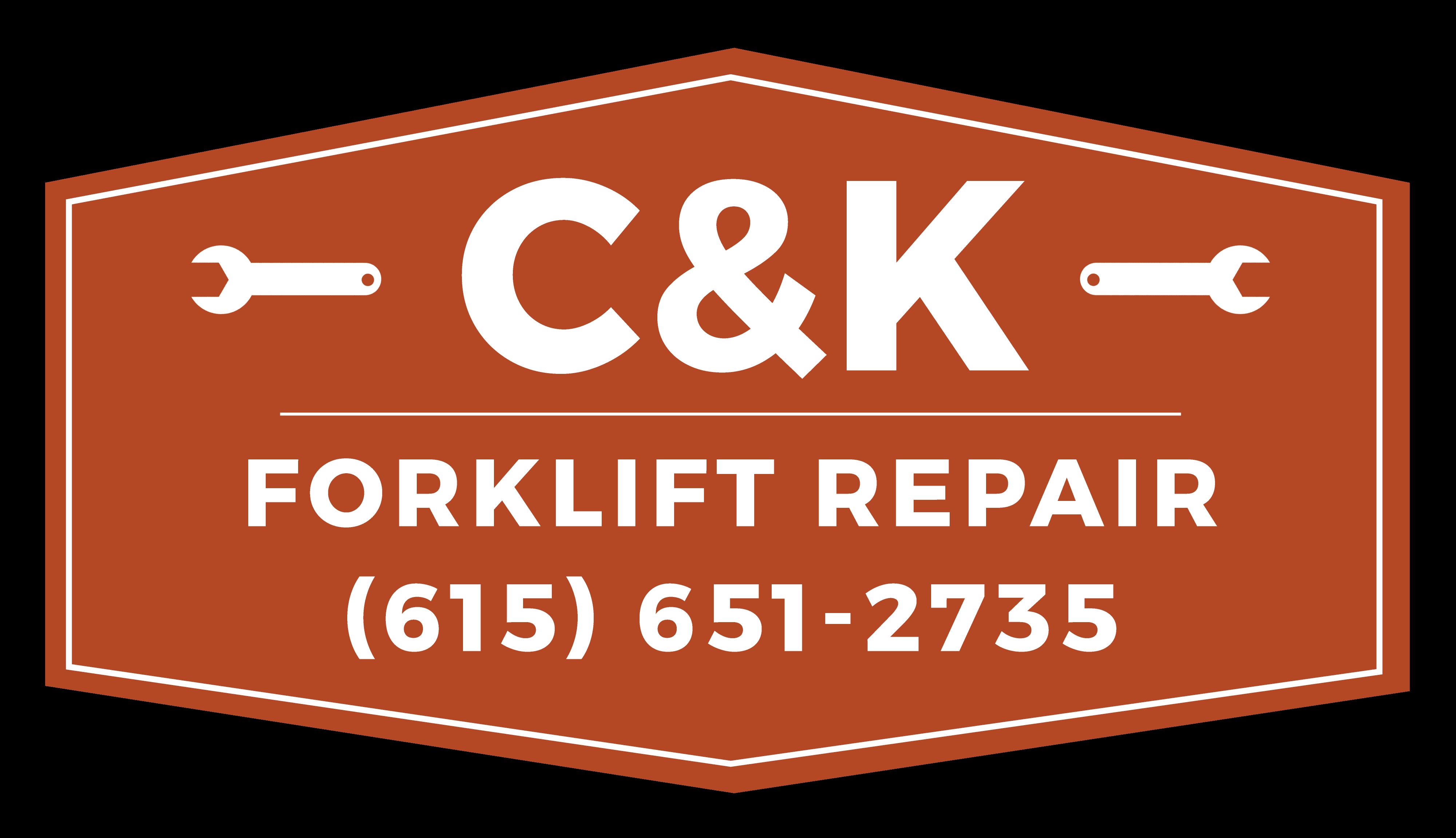 CK Forklift Repair